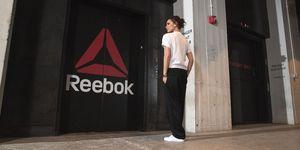 Victoria Beckham for Reebok