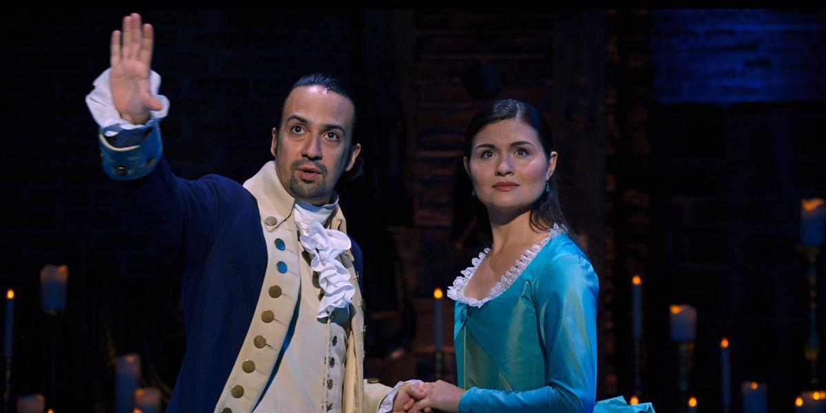 'Hamilton': el musical de Disney Plus es lo mejor que puedes ver ahora mismo