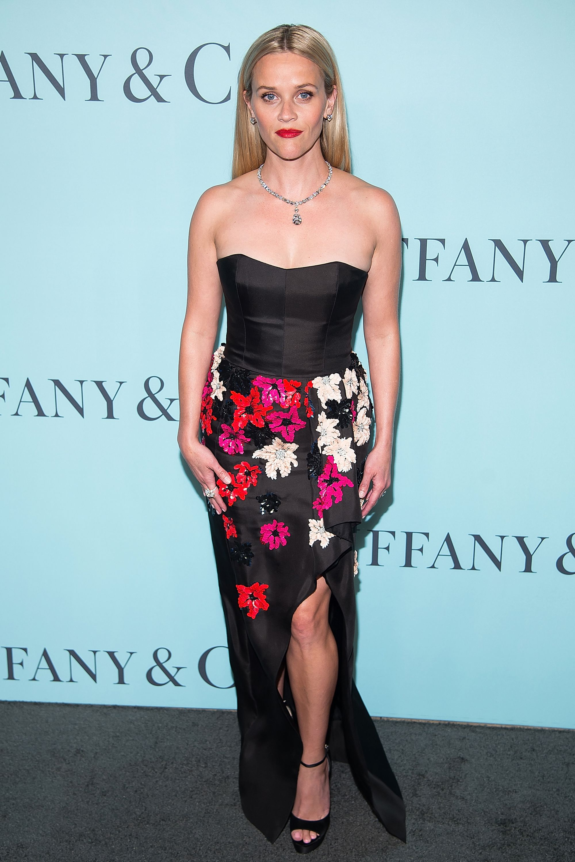 Reese Witherspoon Style File