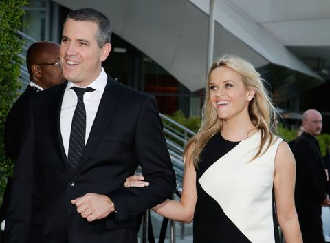 Reese Witherspoon marido
