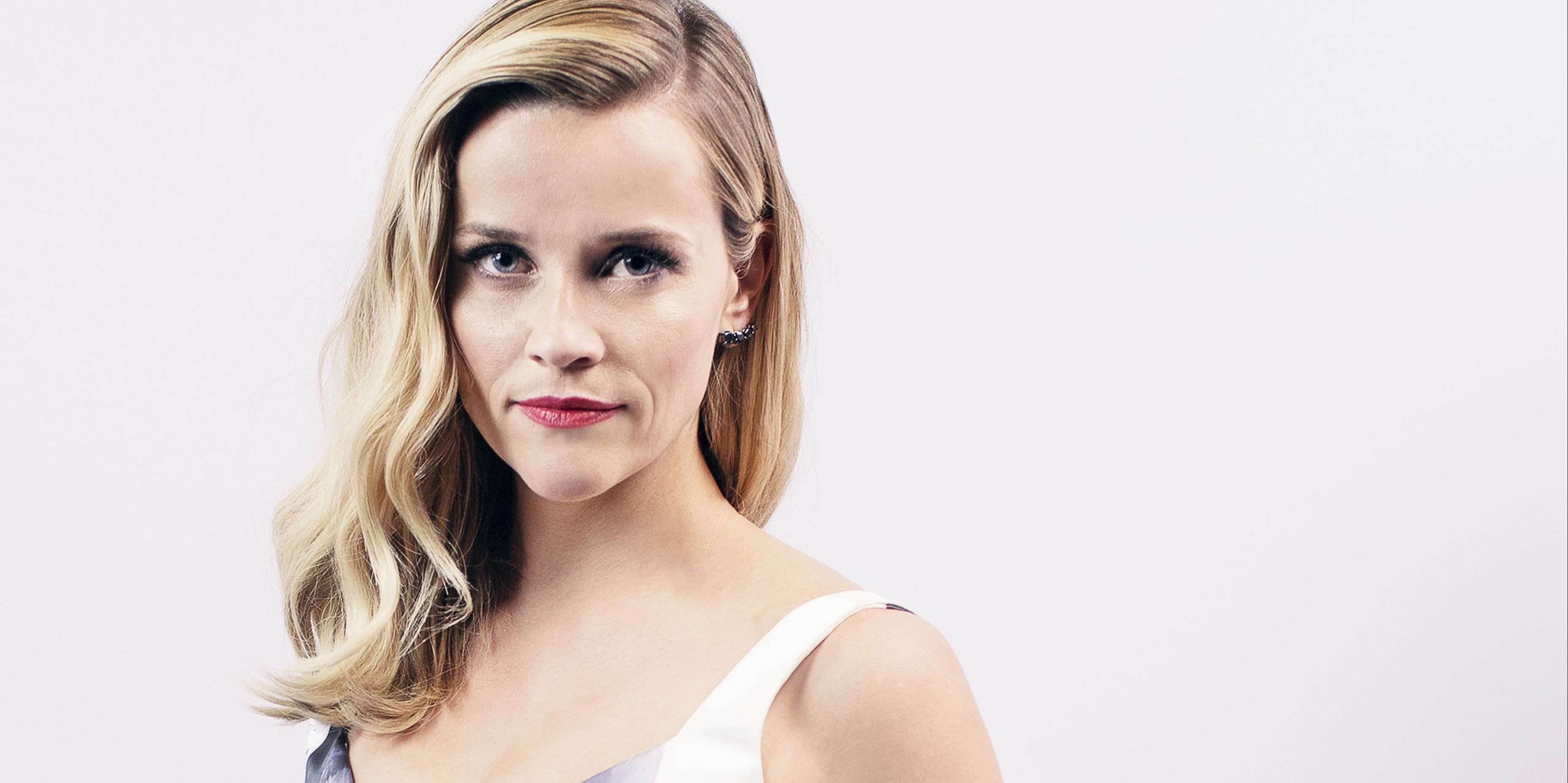 Reese Witherspoon Reveals She Was Assaulted by a Director at 16