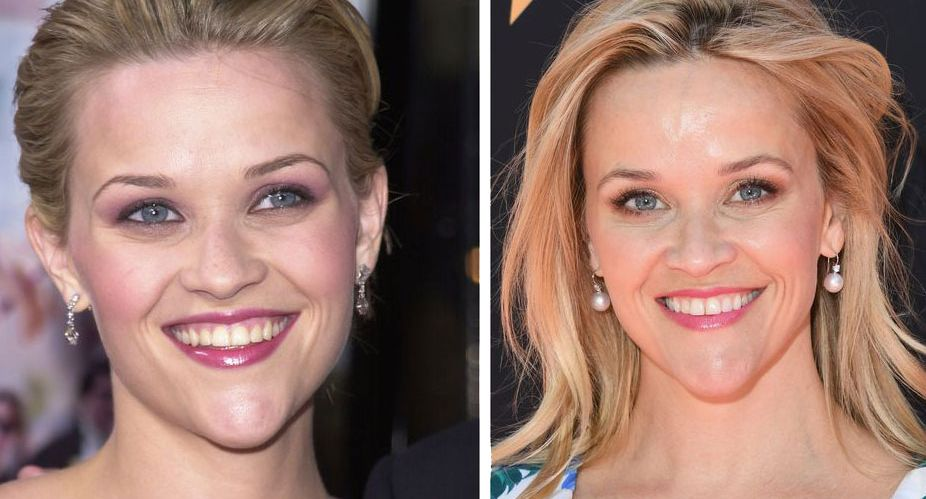 Reese Witherspoon Hasn't Aged Since the Original 'Legally Blonde'—Here's Why