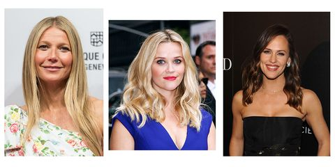 Reese Witherspoon,Jennifer Garner,Gwyneth Paltrow