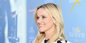 Reese Witherspoon Shine On