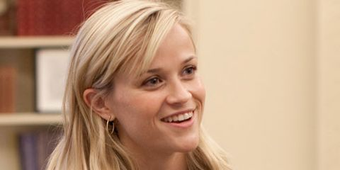 Reese Witherspoon White House Photo
