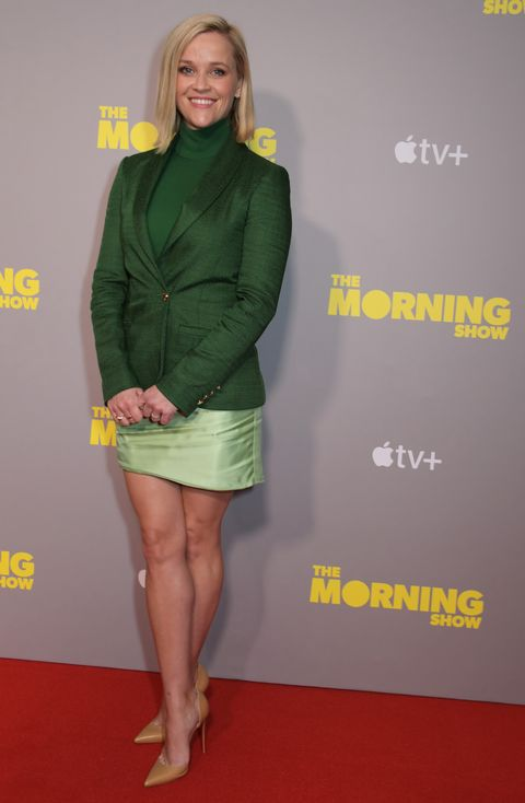 """Special Screening Of Apple's """"The Morning Show"""""""