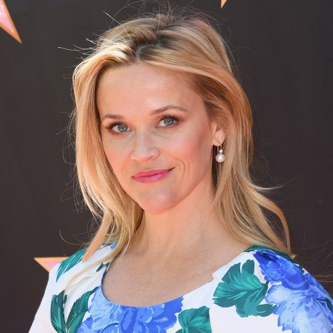 Reese Witherspoon's Diet Includes Lots of Fried Chicken and Biscuits