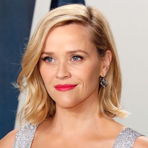 reese witherspoon skincare routine