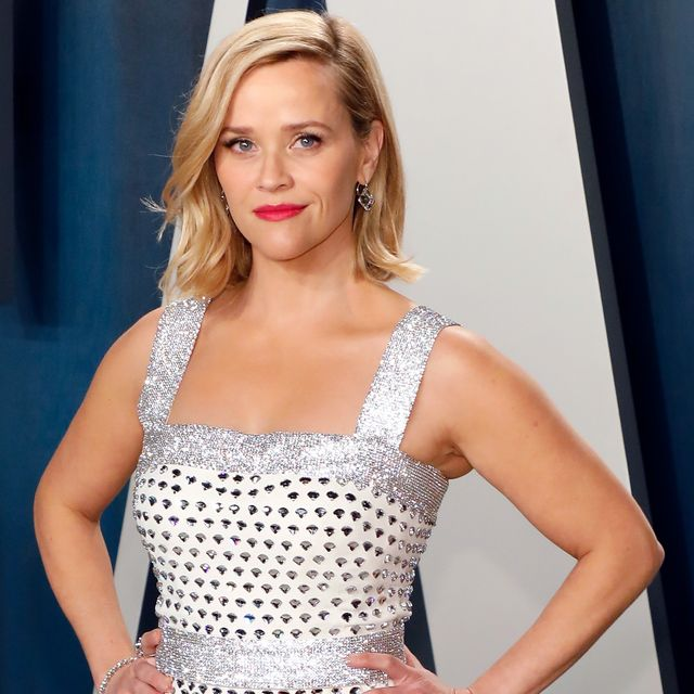 reese witherspoon healthy habits