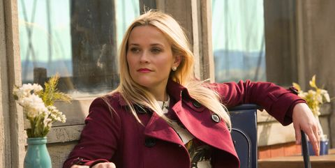 Reese Witherspoon as Madeline Martha McKenzie in Big Little Lies