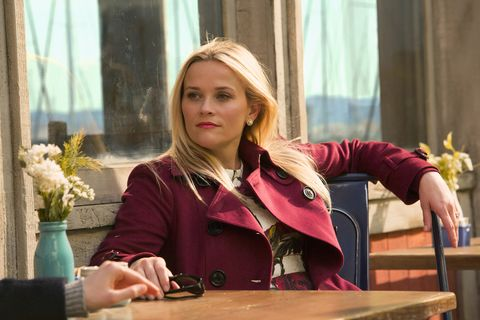Reese Witherspoon as Madeline in Big Little Lies