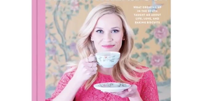 reese witherspoon book whiskey in a teacup