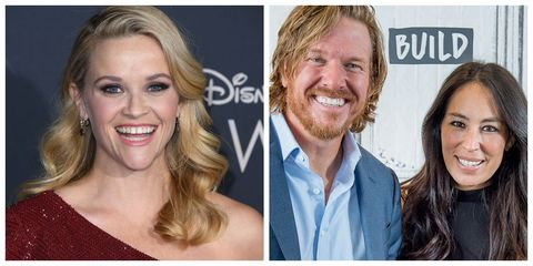 reese witherspoon chip and joanna gaines