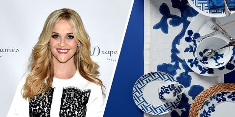 Reese Witherspoon Crate &Barrel collection