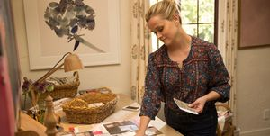 Reese Witherspoon in de serie Home Again.