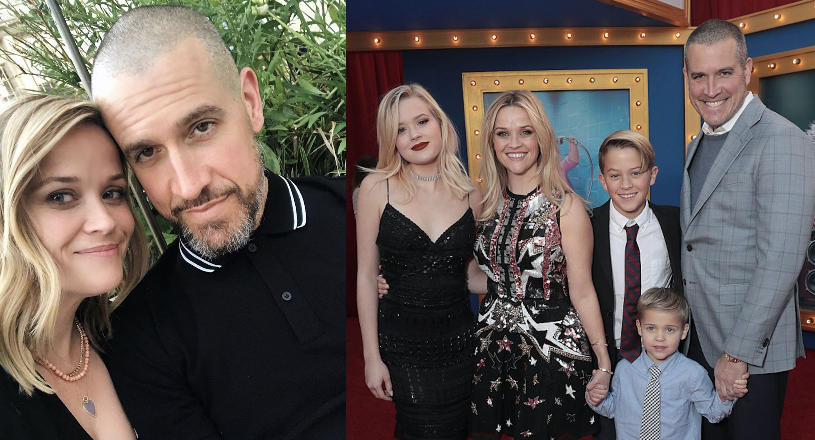 Who Is Reese Witherspoon S Husband Jim Toth More About Reese Witherspoon S Marriage And Kids Reese witherspoon married her husband jim toth in 2011. husband jim toth