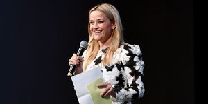 AT&T And Hello Sunshine Celebrate Launch Of 'Shine On With Reese' And 'Master The Mess' - Inside