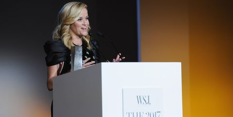 reese witherspoon wsj