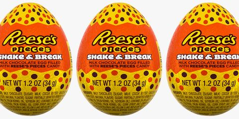 Reese S Is Launching Shake Amp Break Eggs That Are Filled