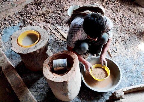 Tiipoi indian crafts