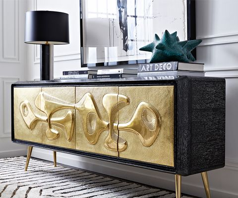 2019s Hottest Home Trends According To Jonathan Adler