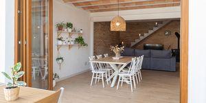 Reforma integral de una casa de campo en Gerona