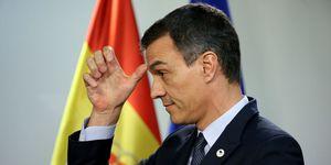 reforma ley electoral Pedro Sánchez