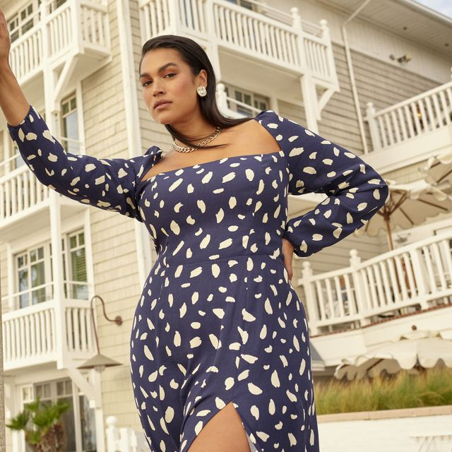 The best plus-size brands to shop now