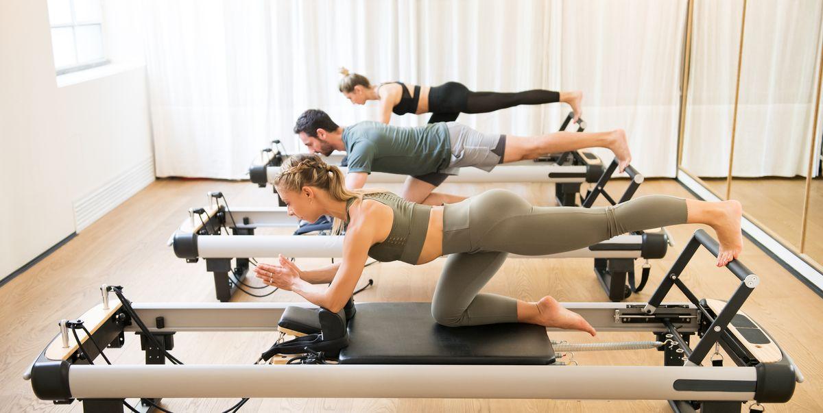 Beginner Friendly Low-Impact Gym