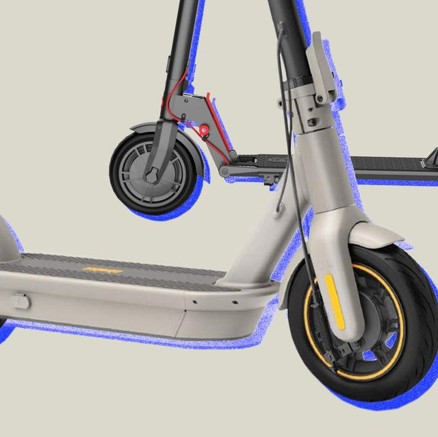 best e scooters