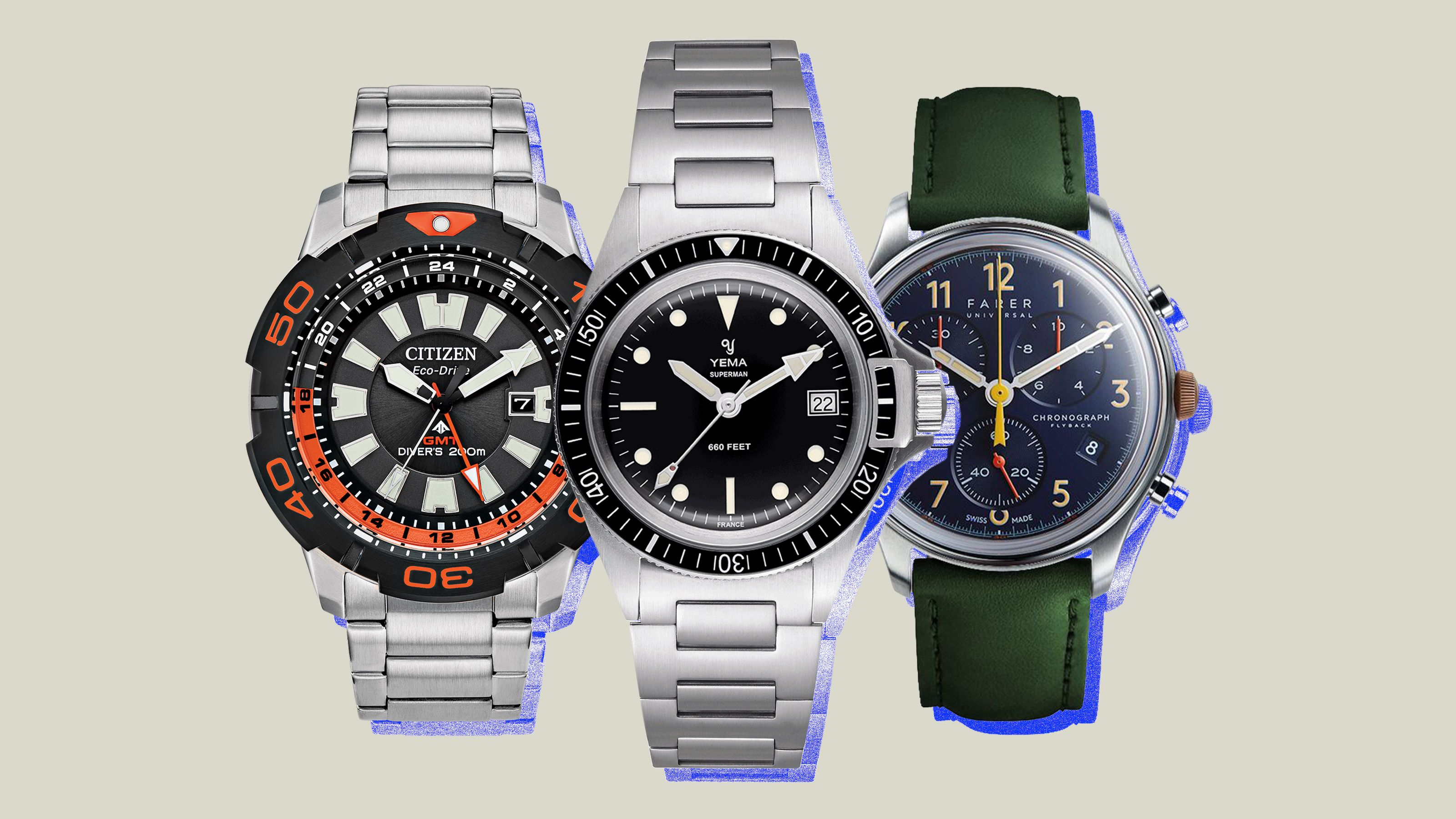 10 Watches That Prove Quartz Is Better Than You Think