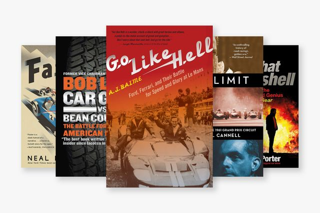 best dad books about cars