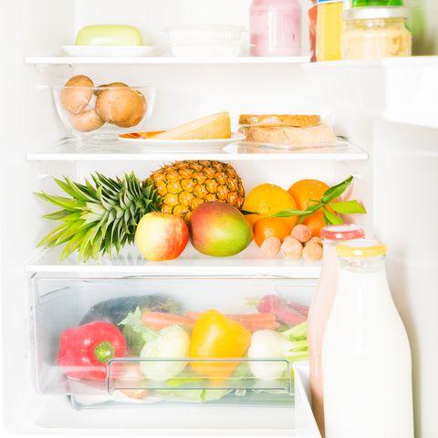 best refrigerator temperature
