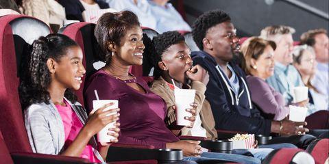 Regal Cinemas' Summer Movie Express Schedule Is Here