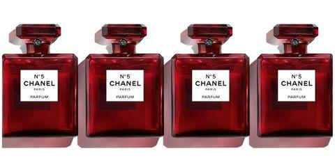 Perfume, Product, Red, Bottle, Liqueur, Fluid, Glass bottle, Liquid,
