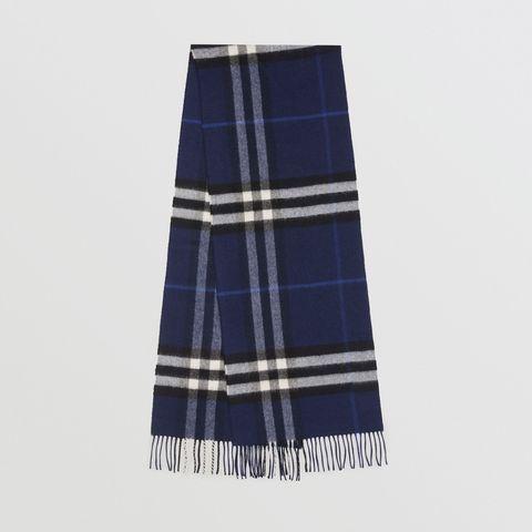 design di qualità 49cc6 6de9c Le sciarpe più belle da regalarti a Natale 2018