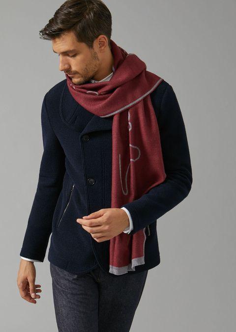 design di qualità a255c 9eb9e Le sciarpe più belle da regalarti a Natale 2018