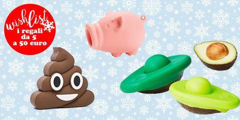 Regali Di Natale Strani.I Regali Strani Ma Utili Per Natale