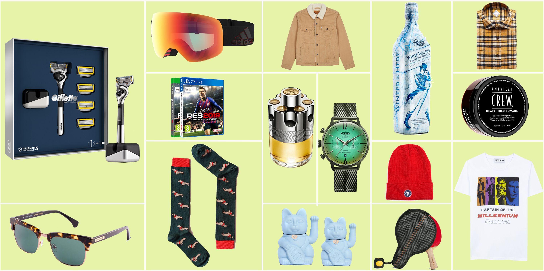 Promoción de ventas muy agradable marcas reconocidas Regalos de Navidad para Hombres Esquire (y muchas ideas ...