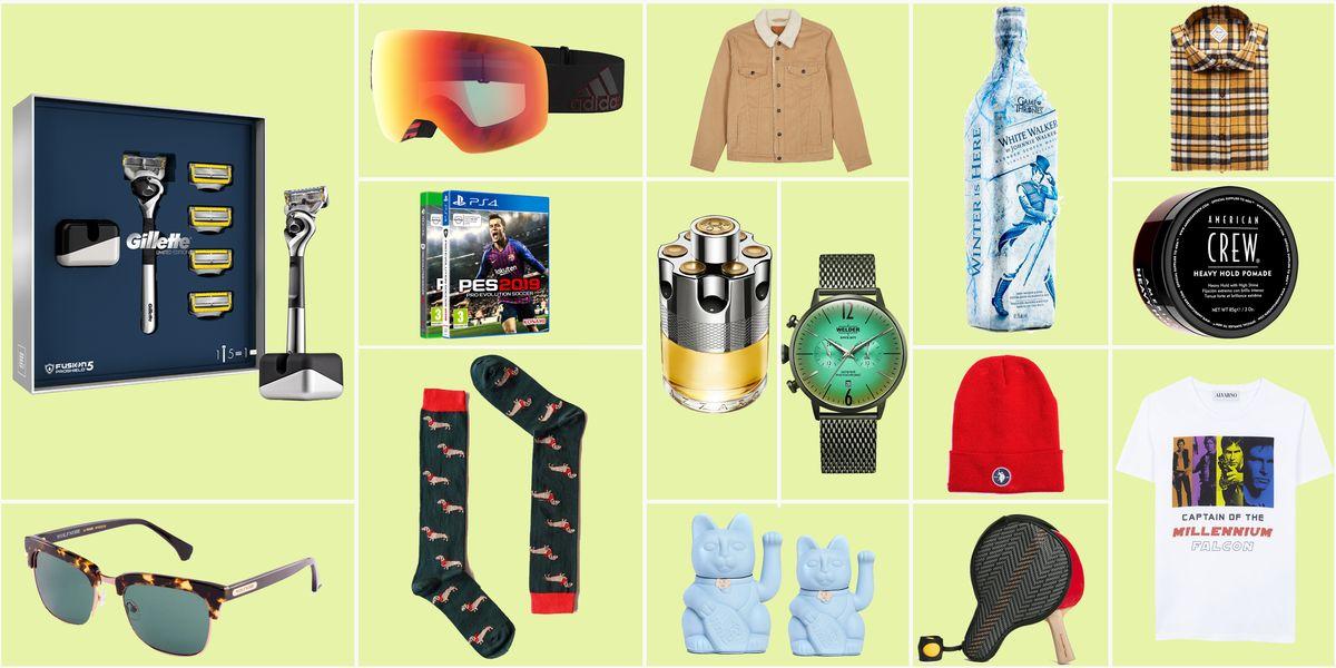 Regalos de navidad para hombres esquire y muchas ideas - Ideas originales navidad ...
