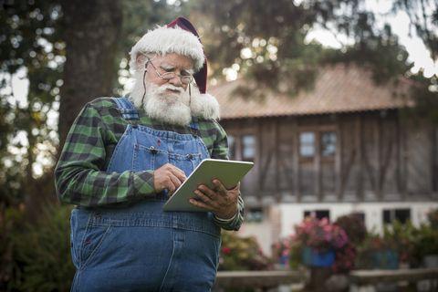 Stop regalos indeseados: no dejes que Papá Noel te deje otra corbata que nunca usarás
