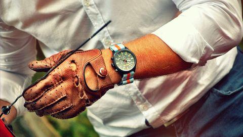 Wrist, Hand, Arm, Fashion accessory, Glove, Finger, Nail,