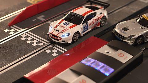 Land vehicle, Car, Vehicle, Sports car racing, Sports car, Radio-controlled car, Performance car, Touring car racing, Race car, Model car,