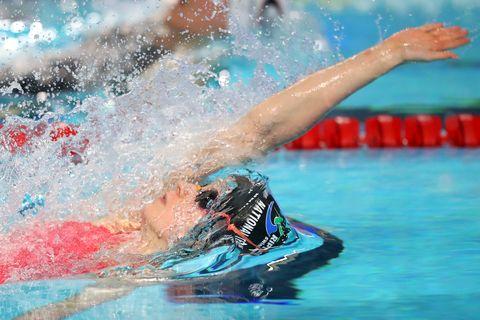 tyr pro swim series at des moines