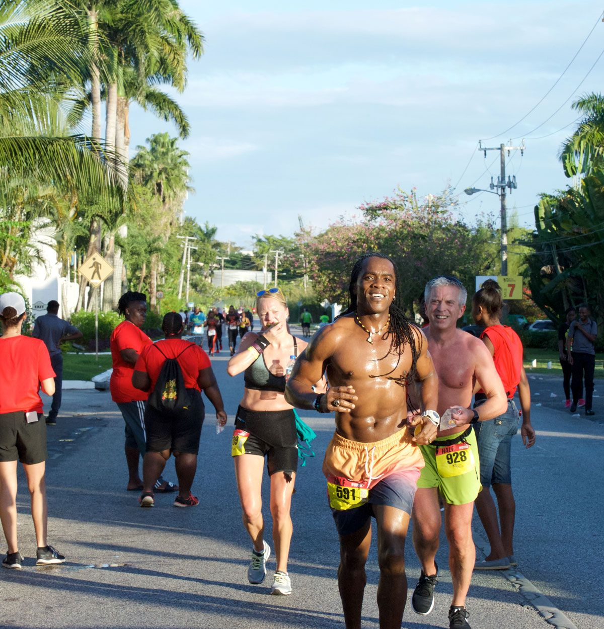Uncovering the Soul of the Reggae Marathon