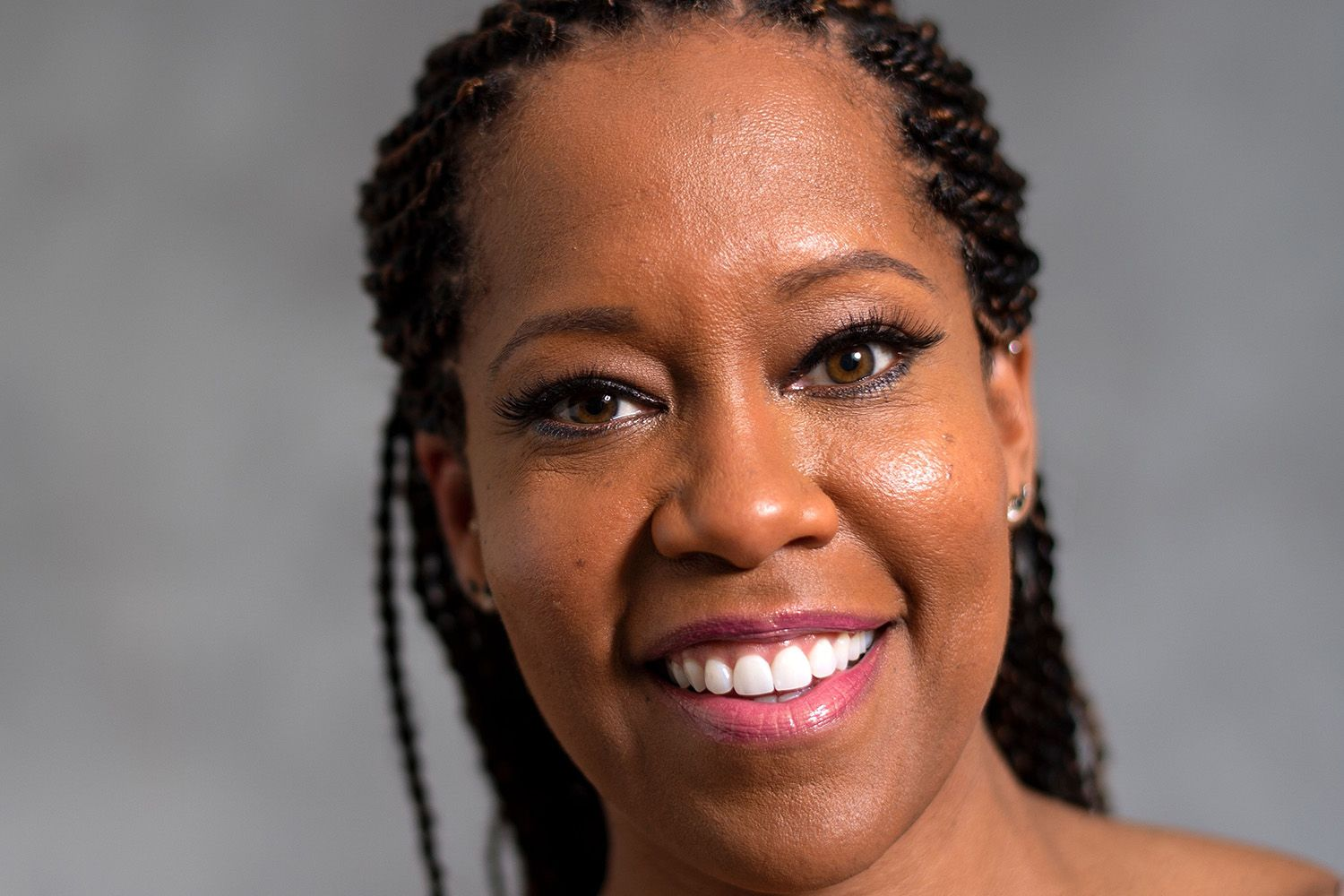 """Regina King: """"I wanted to present the Black experience with honesty"""""""