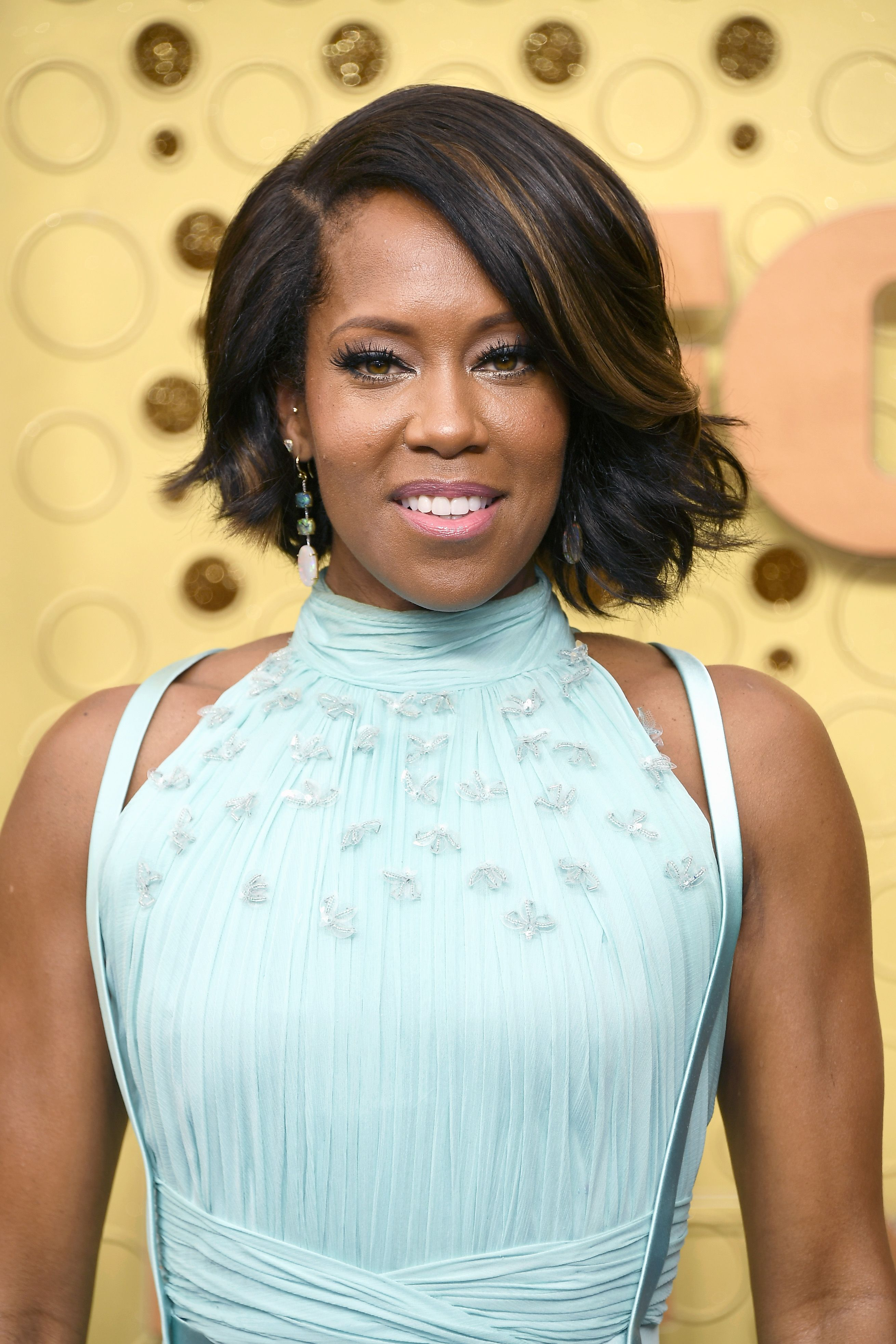 Regina King wore a Breonna Taylor T-shirt for the Emmys