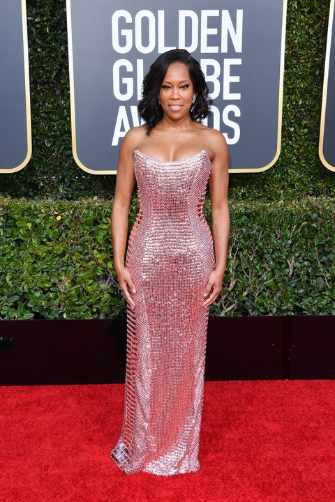 Best And Worst Dressed List From 2019 Golden Globes Red Carpet