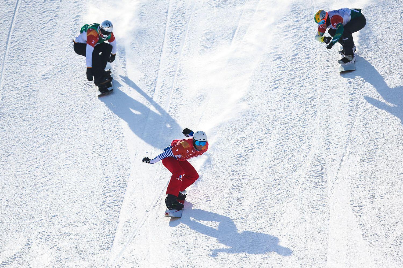 regino hernandez espanol medalla bronce juegos olimpicos invierno