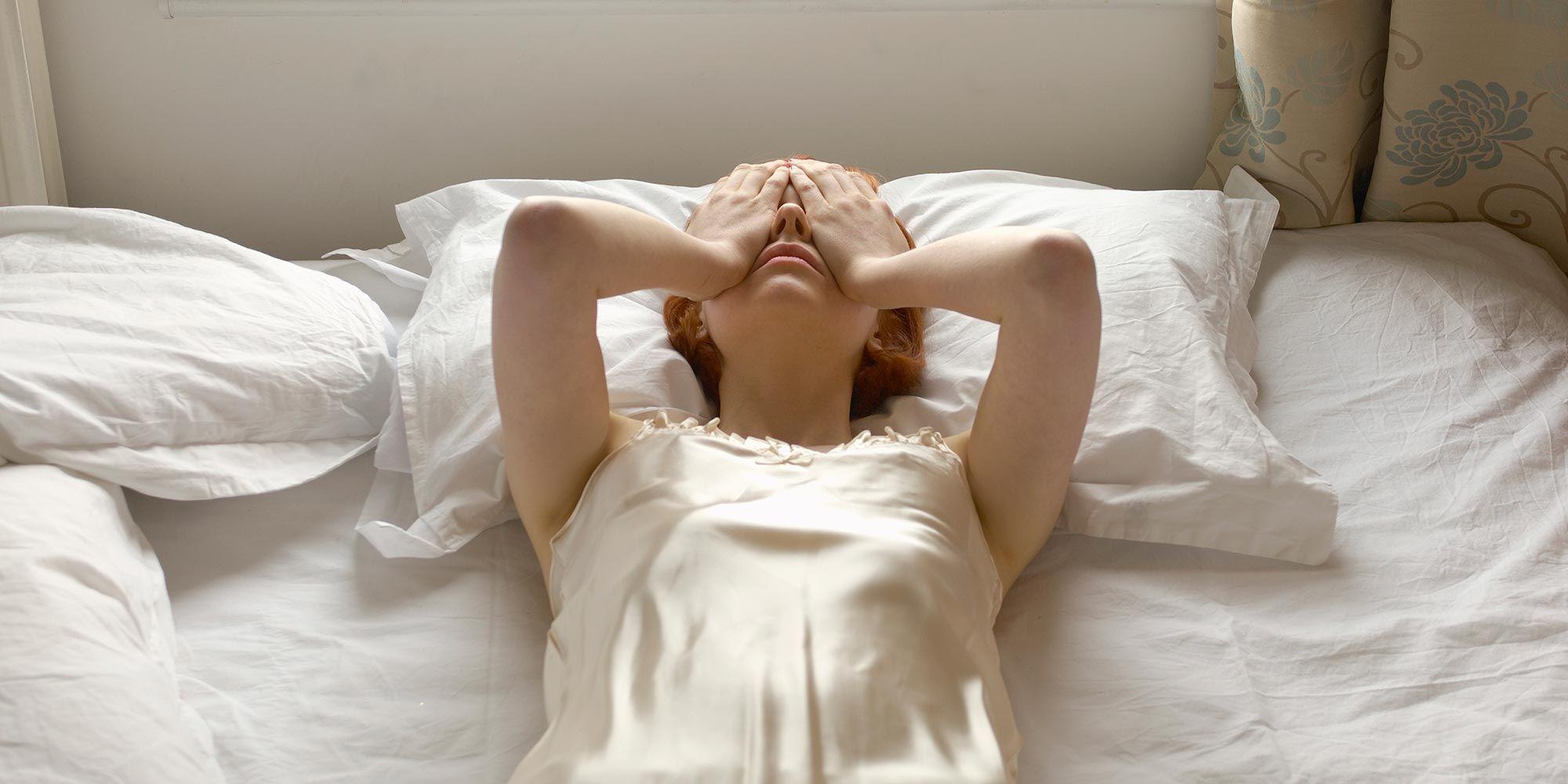 como aliviar el dolor de cabeza premenstrual